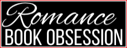 Your Romance Book Obsession logo